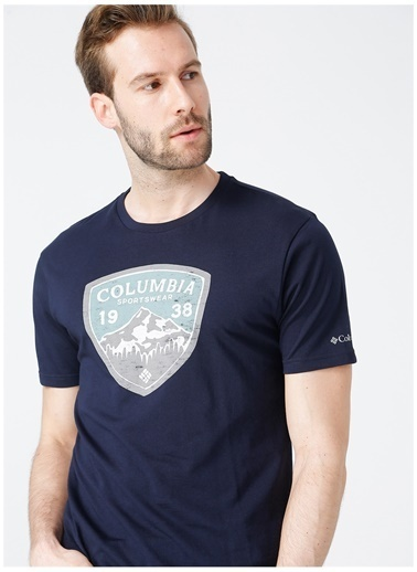 Columbia Columbia T-Shirt Lacivert